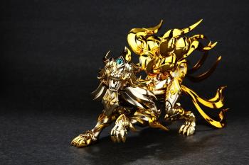 Galerie du Lion Soul of Gold (Volume 2) FaZ15PLo