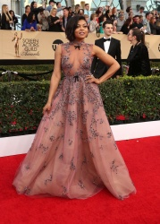 Taraji P. Henson - SAG Awards 2017 Jan.29.2017