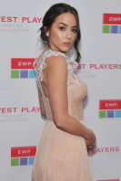 Chloe Bennet: East West Players RADIANT 51st Anniversary Visionary Awards 4/24/17