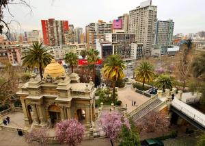 Santiago de Chile wallpapers