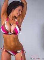 Дениз Милани, фото 5869. Denise Milani New Bikini :, foto 5869