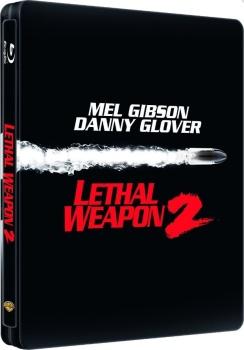 Arma letale 2 (1989) Full Blu-Ray 29Gb VC-1 ITA DD 5.1 ENG DTS-HD MA 5.1 MULTI
