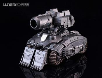 [Mastermind Creations] Produit Tiers - Reformatted R-13 Spartan (aka Impactor) des Wreckers + R-14 Commotus (aka Turmoil) - IDW VnfliAmK