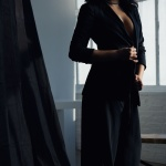 Camila Mendes - New York Moves Magazine 2017 (Nathan Johnson) Fkw3ctNH