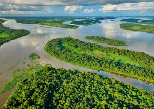 Congo river wallpapers