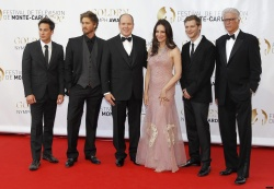 Ted Danson, Chad Michael Murray, Joseph Morgan, Michael Trevino - 52nd Monte Carlo TV Festival Closing Ceremony & Golden Nymph Award (2012.06.14) - 14xHQ 8eTw2AFV