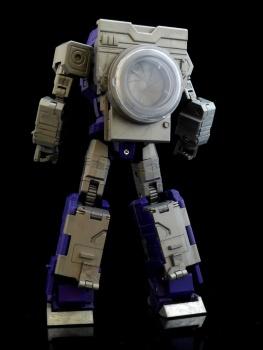 [KFC Toys] Produit Tiers - Jouets Opticlones - aka Reflector/Réflecteur 1kAts30M
