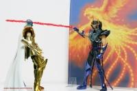 Phoenix Ikki - Virgo Shaka Effect Parts Set Adu5rvX4