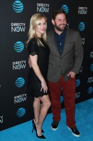 Reese Witherspoon - AT&T Celebrates the Launch of 'DIRECTV NOW' in NYC 11/28/16