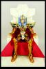 Sea Emperor Poseidon AbdVyaLa