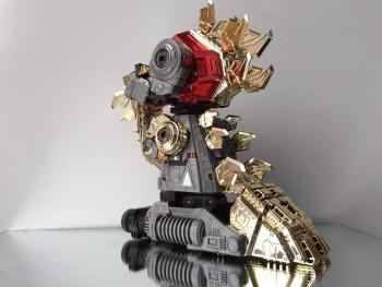 [GCreation] Produit Tiers - Jouet ShuraKing - aka Combiner Dinobots - Page 3 Qg51DMcY