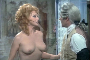 Heiße Marisa Berenson Nacktfotos Sex