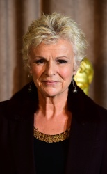 Julie Walters - BAFTA Celebrates Breakthrough Brits @ 121 Regent Street in London - 11/10/15