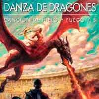 Danza de dragones - George R. R. Martin