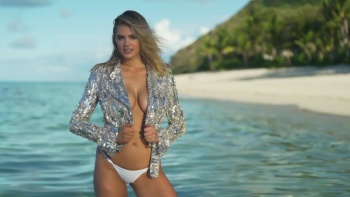 Kate Upton - Sports Illustrated Swimsuit 2017 Collection |HD 1080p