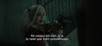 Legion samobójców / Suicide Squad (2016) EXTENDED.BDRip.x264-SPARKS / Napisy PL