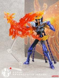 Phoenix Ikki - Virgo Shaka Effect Parts Set AceSj76x