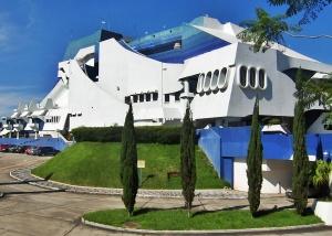Centro Cultural Miguel Ángel Asturias