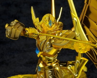 Sagittarius Seiya New Gold Cloth from Saint Seiya Omega SACsLV5i