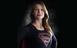 Melissa Benoist - Supergirl Promotional Photoshoot