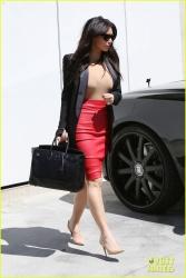 Kim Kardashian March 2014 November 2014 Page 13 The Fashion Spot