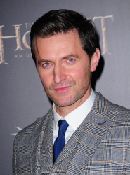 Richard Armitage - attends 'The Hobbit An Unexpected Journey' New York Premiere benefiting AFI at Ziegfeld Theater in New York - December 6, 2012 - 14xHQ RYyLYIH3