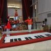 Interactive piano stage Xq8PpXLx