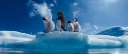 Happy Feet:Tupot ma³ych stóp 2 / Happy Feet Two (2011) PLDUB.DVDRip.XViD-J25 / Dubbing PL +RMVB