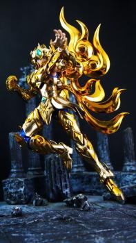 Galerie du Lion Soul of Gold (Volume 2) ZHzv9niK