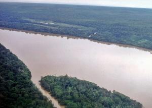 Rio Japurá