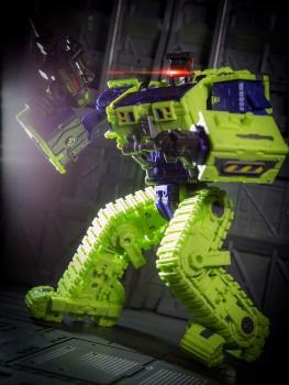 [Toyworld] Produit Tiers - Jouet TW-C Constructor aka Devastator/Dévastateur (Version vert G1 et jaune G2) - Page 4 GCSNvHD5