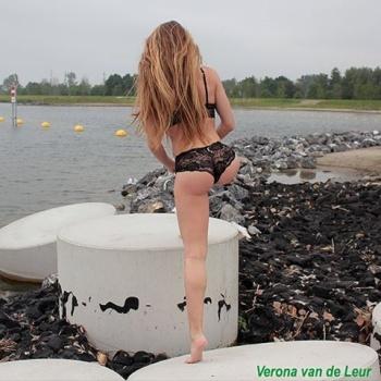 Foto van Verona van de Leur (2897854)