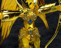 Sagittarius Seiya New Gold Cloth from Saint Seiya Omega I4EWoECI