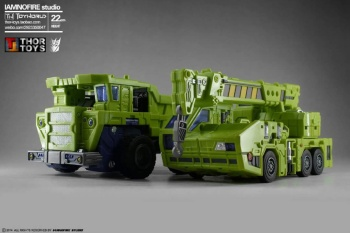 [Toyworld] Produit Tiers - Jouet TW-C Constructor aka Devastator/Dévastateur (Version vert G1 et jaune G2) - Page 7 YxNkZi7F