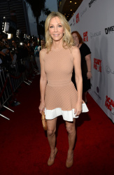 Heather Locklear - 'Scary Movie 5' premiere in Hollywood 4/11/13