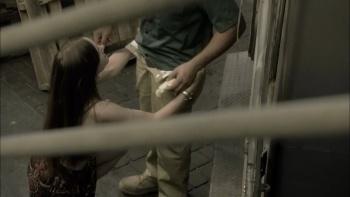 Nackt Whitney  Rose Pynn NBC AQUARIUS'