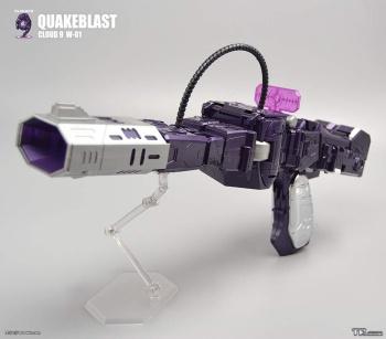 [Cloud 9] Produit Tiers - Jouet W-01 QuakeBlast - aka Shockwave/Onde de choc RzcxFPAS