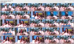 Jenna Dewan Tatum on Ellen (V/C) 4/25/17