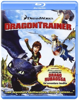 Dragon Trainer (2010) BD-Untouched 1080p AVC TrueHD ENG AC3 iTA-ENG