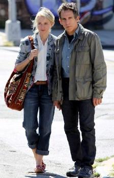 Naomi Watts and Ben Stiller