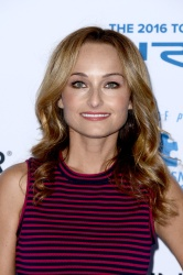 Giada De Laurentiis - Autism Speaks To Los Angeles Celebrity Chef Gala @ the Barker Hangar in Santa Monica - 10/08/15