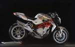 2013 MV Agusta Brutale range of bikes