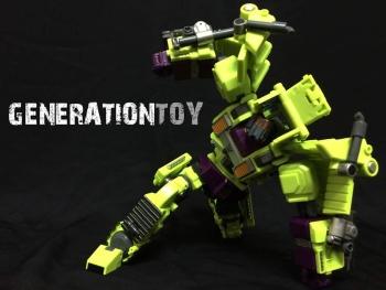 [Generation Toy] Produit Tiers - Jouet GT-01 Gravity Builder - aka Devastator/Dévastateur - Page 3 Z4VO4sBj