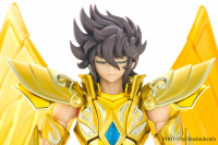 Sagittarius Seiya New Gold Cloth from Saint Seiya Omega B4gT68dZ