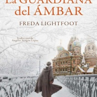 La guardiana del ambar – Freda Lightfoot