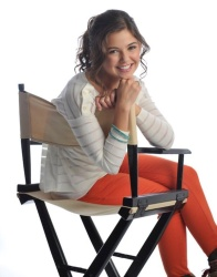 Danielle Campbell - Hinsdale Living Magazine Shoot (2012)