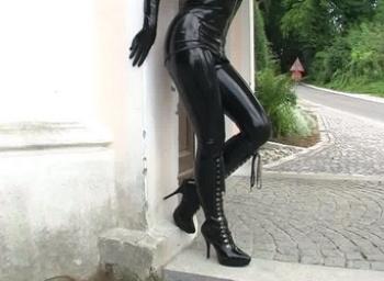 Fetishlady Anja