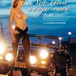 Gatas QB - Magda Muzyka Playboy Eslovénia Junho 2015