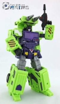 [Toyworld] Produit Tiers - Jouet TW-C Constructor aka Devastator/Dévastateur (Version vert G1 et jaune G2) - Page 5 QeT4gzpj