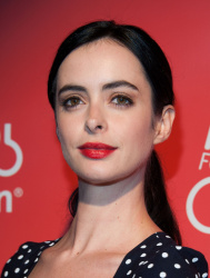 Krysten Ritter - 2nd Annual Hilarity For Charity Event in Hollywood 4/25/13